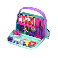 Polly Pocket Pidi World Mini Mall Escape - Doll