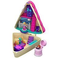 Polly Pocket Pidi World in a Pocket - Birthday Cake - Doll
