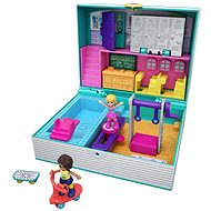 Polly Pocket Pidi World in a Pocket Mini Middle School - Doll