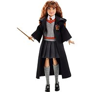 Harry Potter and the mysterious chamber of Hermione doll - Doll