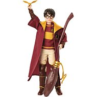 Harry Potter and the Quidditch Chamber - Harry Potter - Doll Accessory