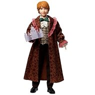 Harry Potter Christmas Ball Ron Weasley - Doll