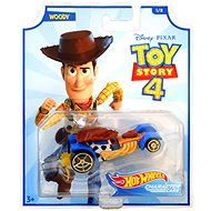 Hot Wheels Toy Story - Toy car