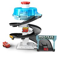 Cars 3 Mini Circuit Spiral Racing Track - Game set