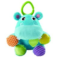 Fisher-Price Hippo and Ball 2-in-1 - Educational Toy
