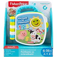 Fisher-Price Polly Pocket Counting with Animals SK