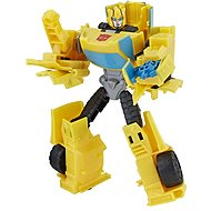 Transformers Cyberverse Warrior BumbleBee - Figure