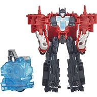 Transformers BumbleBee Optimus Prime with Igniter