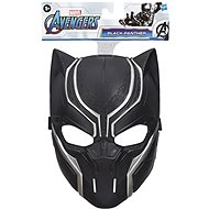Avengers Mask Black Panther - Costume Accessory