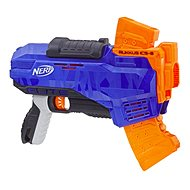 Nerf Elite Ruckus ICS-8 - Toy Gun