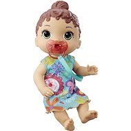 Baby Alive Dark-haired Crying Doll