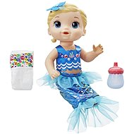 Baby Alive Blond Mermaid - Doll Accessory