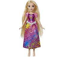 Disney Princess Rainbow Styles Rapunzel, Hair Play Doll - Doll Accessory