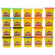 Play-Doh Large Package 20pcs - Creative Toy