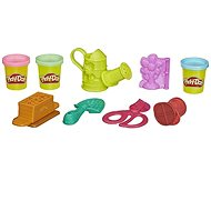 Play-Doh Gardening Tools
