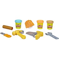 Play-Doh Repair Tools