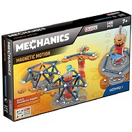 Geomag Mechanics Motion 146 - Magnetic Building Set