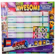 LEGO Lecture Timetable - School Tool