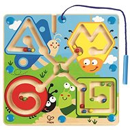Hape Magic Maze Bears