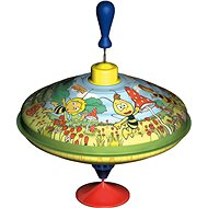 Lena Spinning Top with a Tune Maya the Bee - Children's game