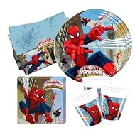 Spiderman Party Pack - Game set