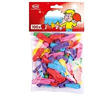 Water bombs, 100 pieces, mixed colours
