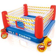 Intex Inflatable Boxing Ring - Inflatable Toy