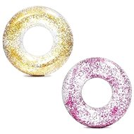 Intex Inflatable Ring Glitter - Inflatable Toy