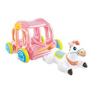 Intex Inflatable Carriage for Princess - Inflatable Toy