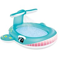 Intex Whale with Spray - Children's Pool