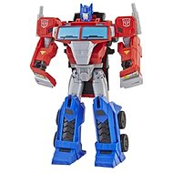 Transformers Cyberverse Ultra Optimus Prime - Figurine