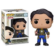 Funko Pop Games: Fallout S2 - Vault Dweller Male