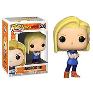 Funko Pop Animation: DBZ S5 - Android 18