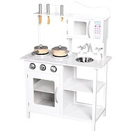 Amelie with Accessories - Children's Kitchen Set