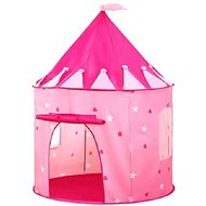 Princess Castle - Children's tent