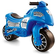 Dolu Balance Bike Blue - Balance Bike/Ride-on