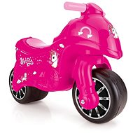 Dulu My First Moto, Unicorn - Balance Bike/Ride-on