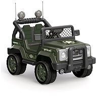 Dolu Commando Military, MP3, 12V - Children's electric car