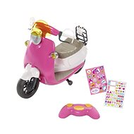 BABY Born Scooter with Remote Control - Doll Accessory