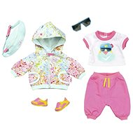 BABY born Bike Set - Doll Accessory
