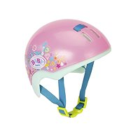 BABY born Bicycle Helmet - Doll Accessory