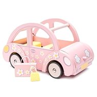 Le Toy Van Auto Sophie - Toy Vehicle