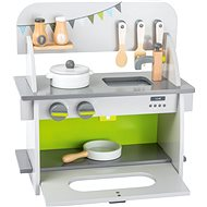 Small foot Compact Kitchenette