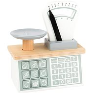 Small foot Wooden Toys Kitchen Scale
