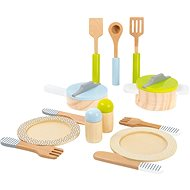 Small foot Basic kitchen Utensils