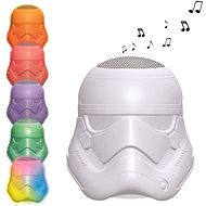 Lexibook Stormtrooper Bluetooth Light Speaker - Game set