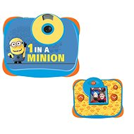Lexibook Minions 5MP Digital Camera - Children's Camera