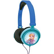 Lexibook Frozen Stereo Headphones - Game set
