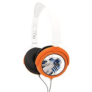 Lexibook Star Wars Stereo Headphones - Game set