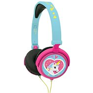 Lexibook Stereo Headphones - Unicorn - Game set